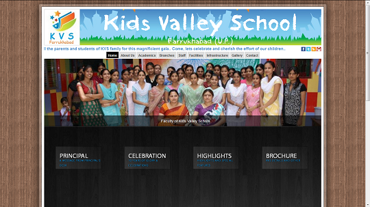 Kids Valley School