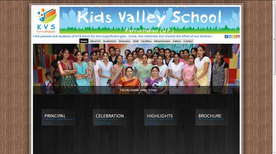 Kids Valley School