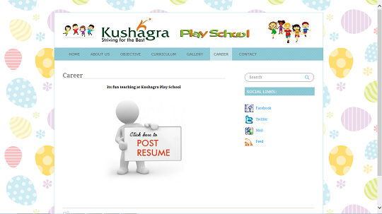 Kushagra Play School