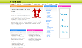 Online health care