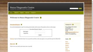 Surya Diagnostic Center (2)