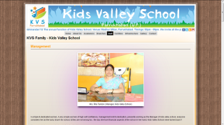 Kids Valley School - Farrukhabad by Easy Soft Sys