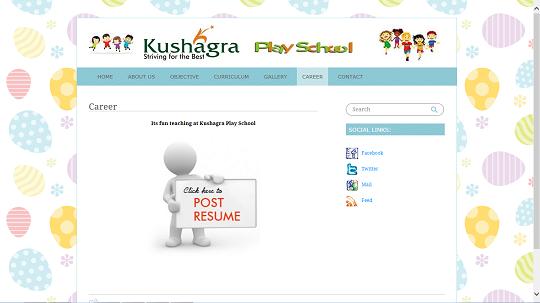 Kushagra Play School