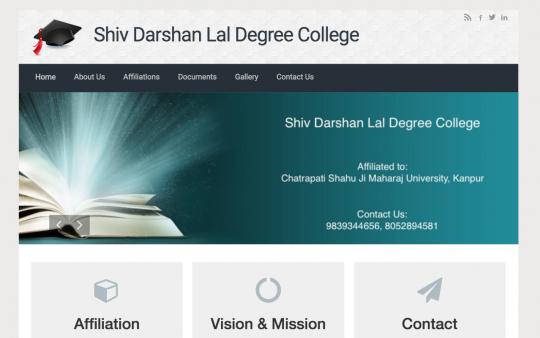 SDLD College