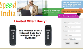 Speed India Online by Easy Soft Sys